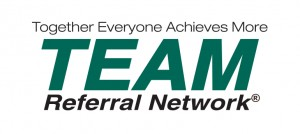 TEAM Referral Network