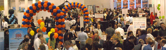 Orange County's Business Networking Event and Expo of the Year Returns