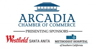 Arcadia Chamber of Commerce is Exhibiting at L.A.'s Largest Mixer