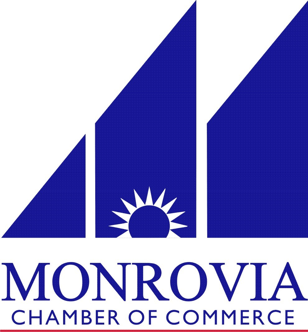 Monrovia chamber of commerce is exhibiting at l a 39 s for Chamber of commerce