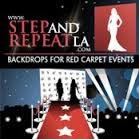 Step and Repeat LA is Exhibiting at L.A.'s Largest Mixer!
