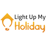 Light Up My Holiday Logo