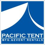 Pacific Tents Logo