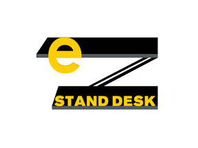 EZ Stand Desk offers options!
