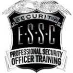 Employed Security Service Center..focused on training.