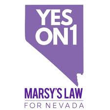 Marsy's Law to be voted on in November 2018.