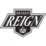 Reign Logo