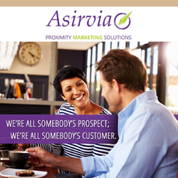 Asirvia promotes your business & creates customers!