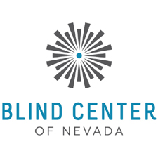 The Blind Center of Nevada & it's many opportunities..