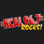 KCAL Logo 500X500