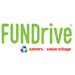 Savers FUNDrive program…You Collect..We Fund!