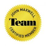Ed Segalla, a certified John Maxwell Coach.