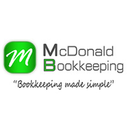 Bookkeping Made Simple with McDonald Bookkeping!