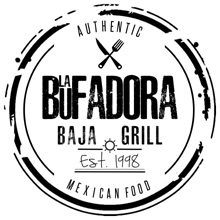La Bufadora is serving up authentic Mexican food!