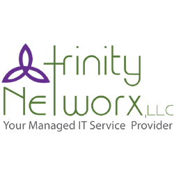 Let Trinity Networx save you time with IT Management.