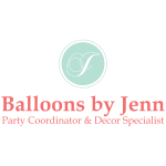 Balloons by Jean Logo