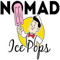 Nomad Ice Pops offers FUN Flavors!
