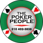 The Poker People is your ace in the hole for charity fundraisers!
