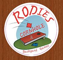 Rodies Cornhole will be at Las Vegas' Largest Mixer!
