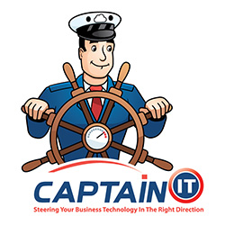 Captain IT – Your Technology Partner For Life!