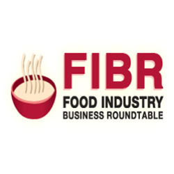 FIBR – Food Industry Business Roundtable.