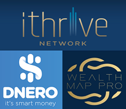 Wealth Map Pro / DNERO For Your Business!